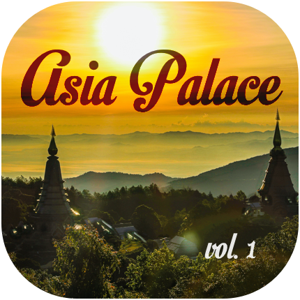 Coverbild Asia Palace Vol.1