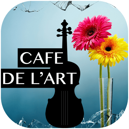 Coverbild Café de l'art