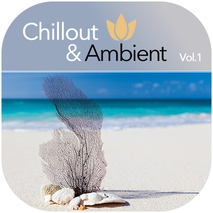 Coverbild Chillout & Ambient Vol.1