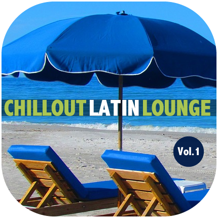 Coverbild Chillout Latin Lounge Vol.1