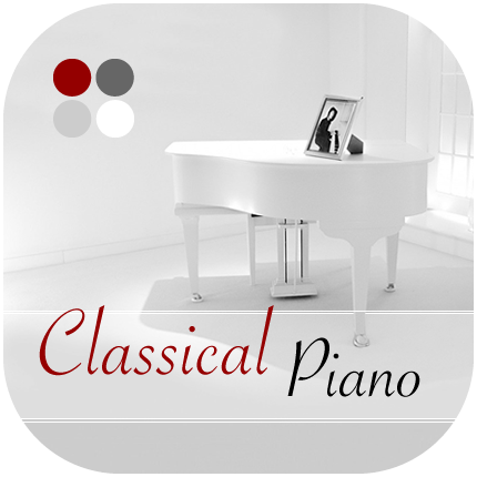 Coverbild Classical Piano
