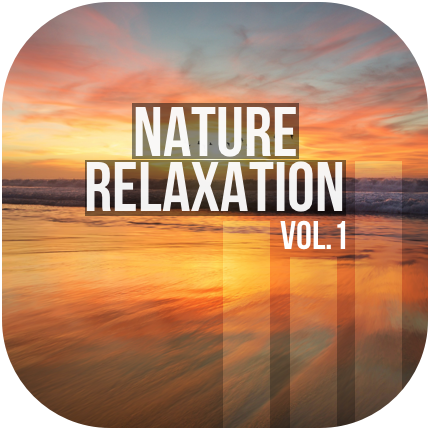 Coverbild Nature Relaxation Vol.1