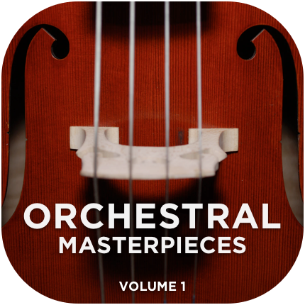 Coverbild Orchestral Masterpieces Vol.1