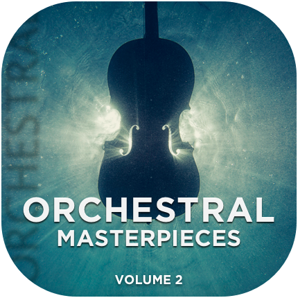 Coverbild Orchestral Masterpieces Vol.2
