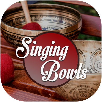 Coverbild Singing Bowls