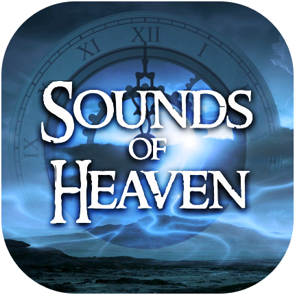 Coverbild Sounds Of Heaven