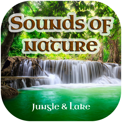 Coverbild Sounds Of Nature - Jungle & Lake