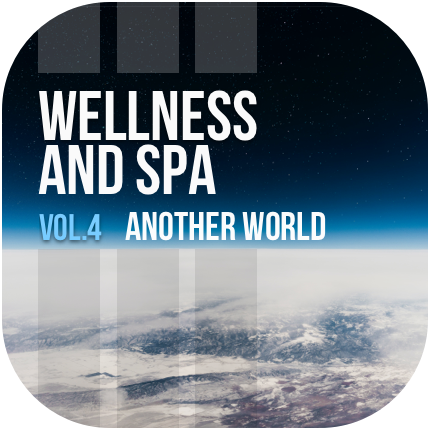 Coverbild Wellness & Spa Vol.4 (Another World)